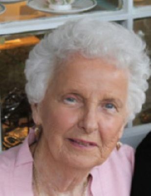 Photo of Anne Lyons