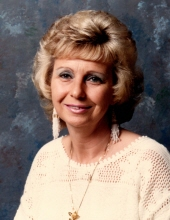 Linda Gail Edmonds Thomason
