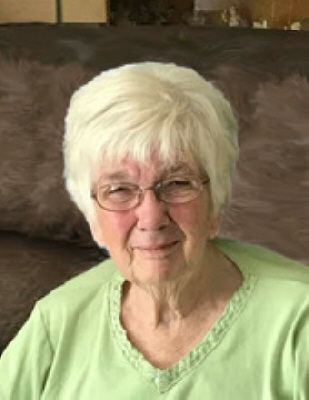 Photo of Barbara Jean McNutt