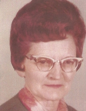Mrs. Thelma Jane Smith