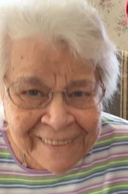 Photo of Doris Chipps