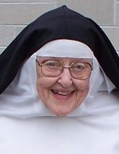 Sister Maria. of the Holy Eucharist, O.P