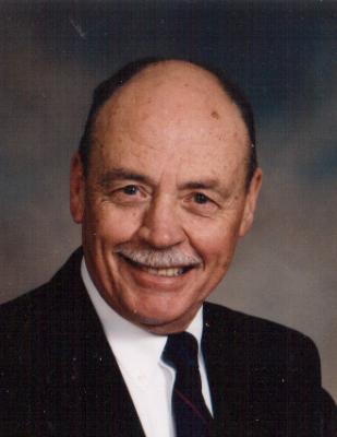 Photo of Robert Marshall