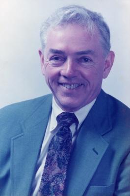 Photo of Edward Grogan, III