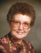 Alice M. (Neill)  McCarty