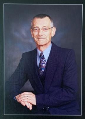 W. Richard Mailman