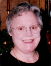 Mary Lou Lynner