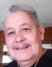 "Louis "" Rudy"" Trujillo             Founder of Trujillo Funeral Home"