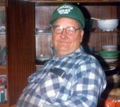 Donald 'Curly' Chamberlain Pryor, Oklahoma Obituary