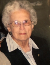Nana Mae Carpenter