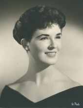 Mary E. (Deal) Wicker