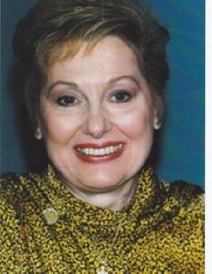 Photo of Marilyn Hemery