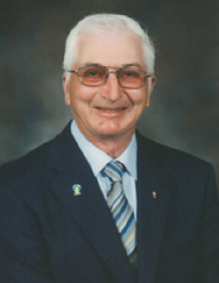 "Stanislas ""Stan"" Joseph Martin Poirier"