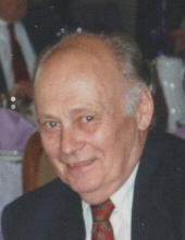 Photo of George Friend