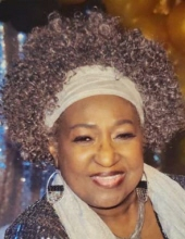 "Patricia ""Tish"" Celestine Williams"