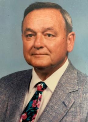 Photo of Ernest  Stroman, Jr.