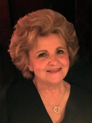 Joanne Wengroff Obituary