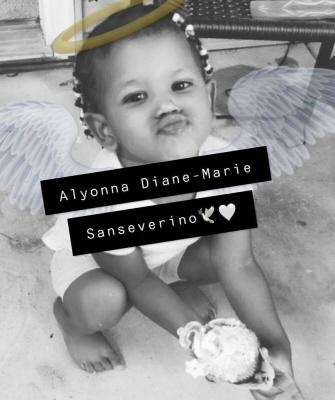 Photo of Alyonna Sanseverino
