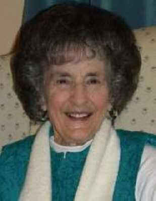 Patricia Spidel Obituary