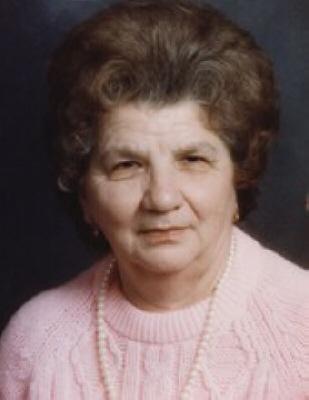 June Carner Obituary