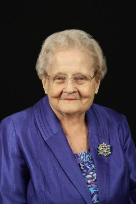 Jean Cameron Obituary