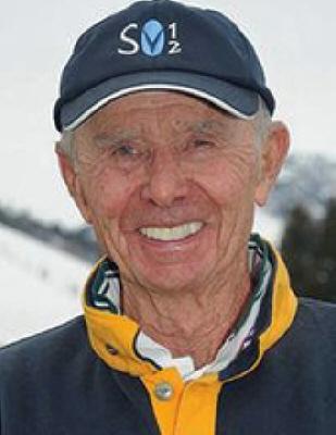 Photo of Jack Crawford