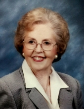 Mary Frances Griffeth