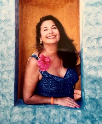 Golda Davydov Obituary
