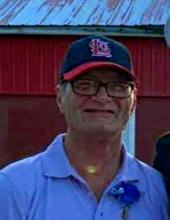 John Dison Sr. Obituary