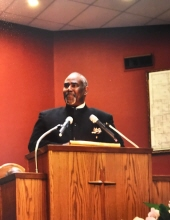 Bishop Odell Lee, Jr.