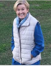 Kathy Gaskins Riggs Obituary