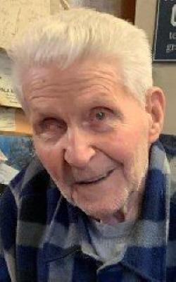 Alvin Rorabaugh Obituary