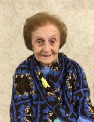 "Henrietta ""Henny"" Kubeck Obituary"