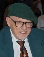 Donald James McCabe Obituary