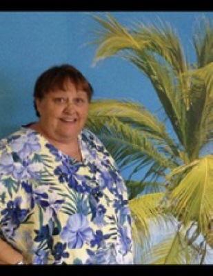 Frances Denton Obituary