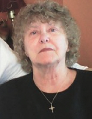 Charlotte Bartley Obituary