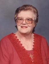 Edith M. Paradis