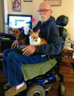 LeRoy Hayter Obituary