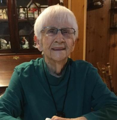 Dorothy Marie Ott Obituary