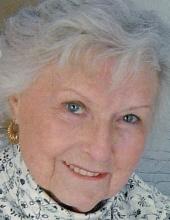 Doris Jean Mardis Obituary