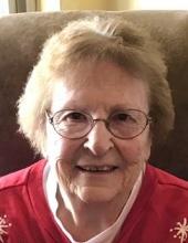 Verna Mae Weber Obituary