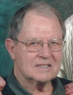 Harvey Erwin Lerch Obituary