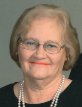 Shirley A. Sours