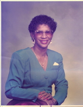 Beverly A. Woods