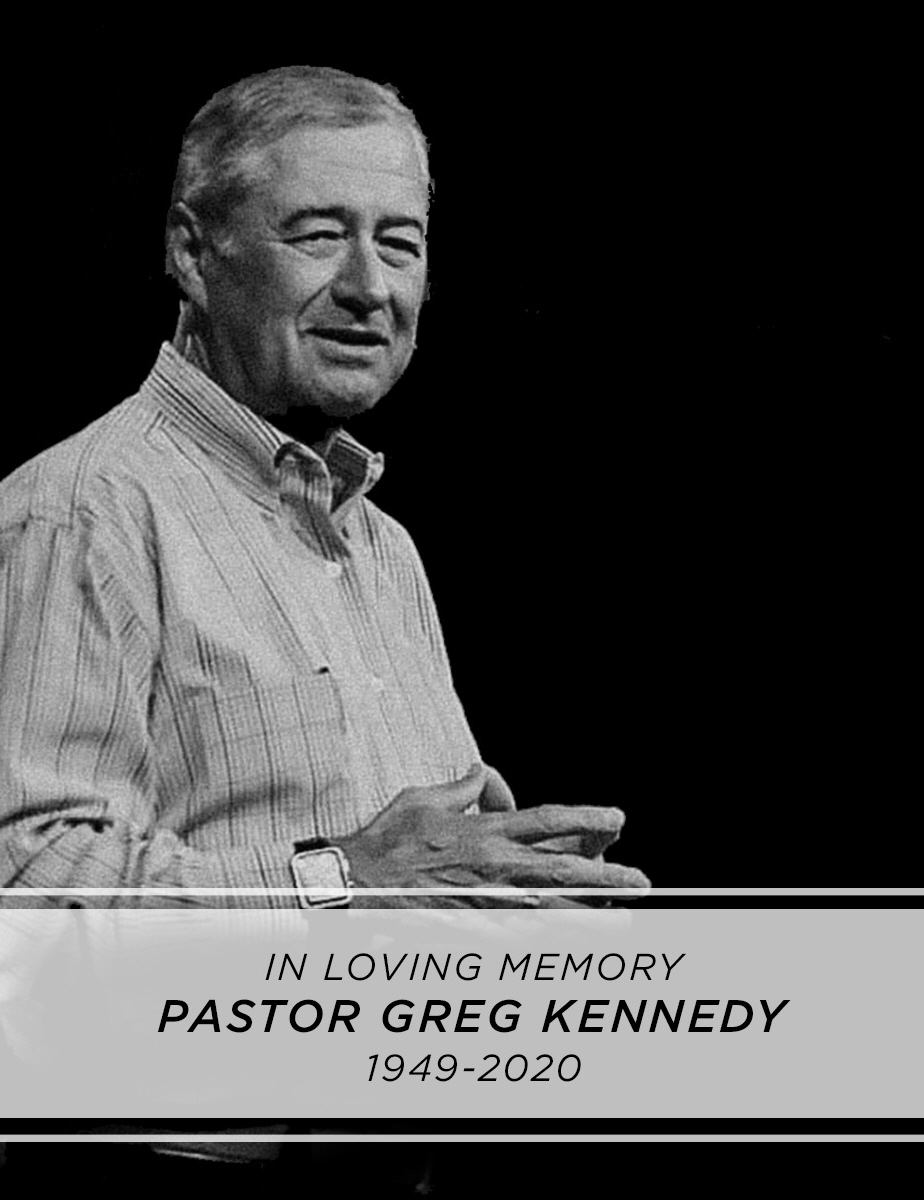Pastor Greg Kennedy Obituary Greenville North Carolina Wilkerson Funeral Home Tribute Arcive
