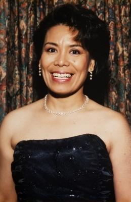 Gloria Marote Ghaffar