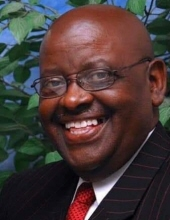 Reverend Robert Bostic