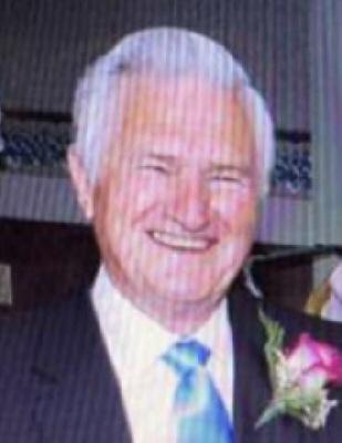 Photo of Dr. William G. Suratt