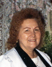 Mildred E. Thomas