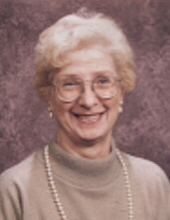 Jane M. Lingle (Van Arsdale)